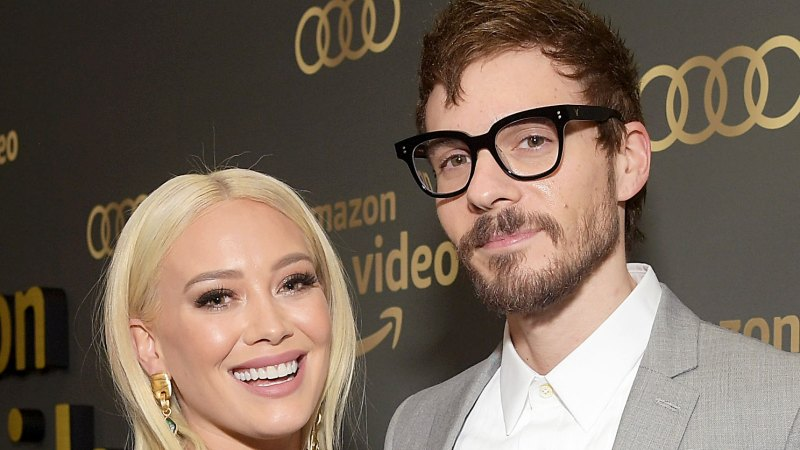 Hilary Duff and Matthew Koma's Relationship Timeline