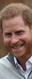 Prince Harry's Hottest Moments Baby