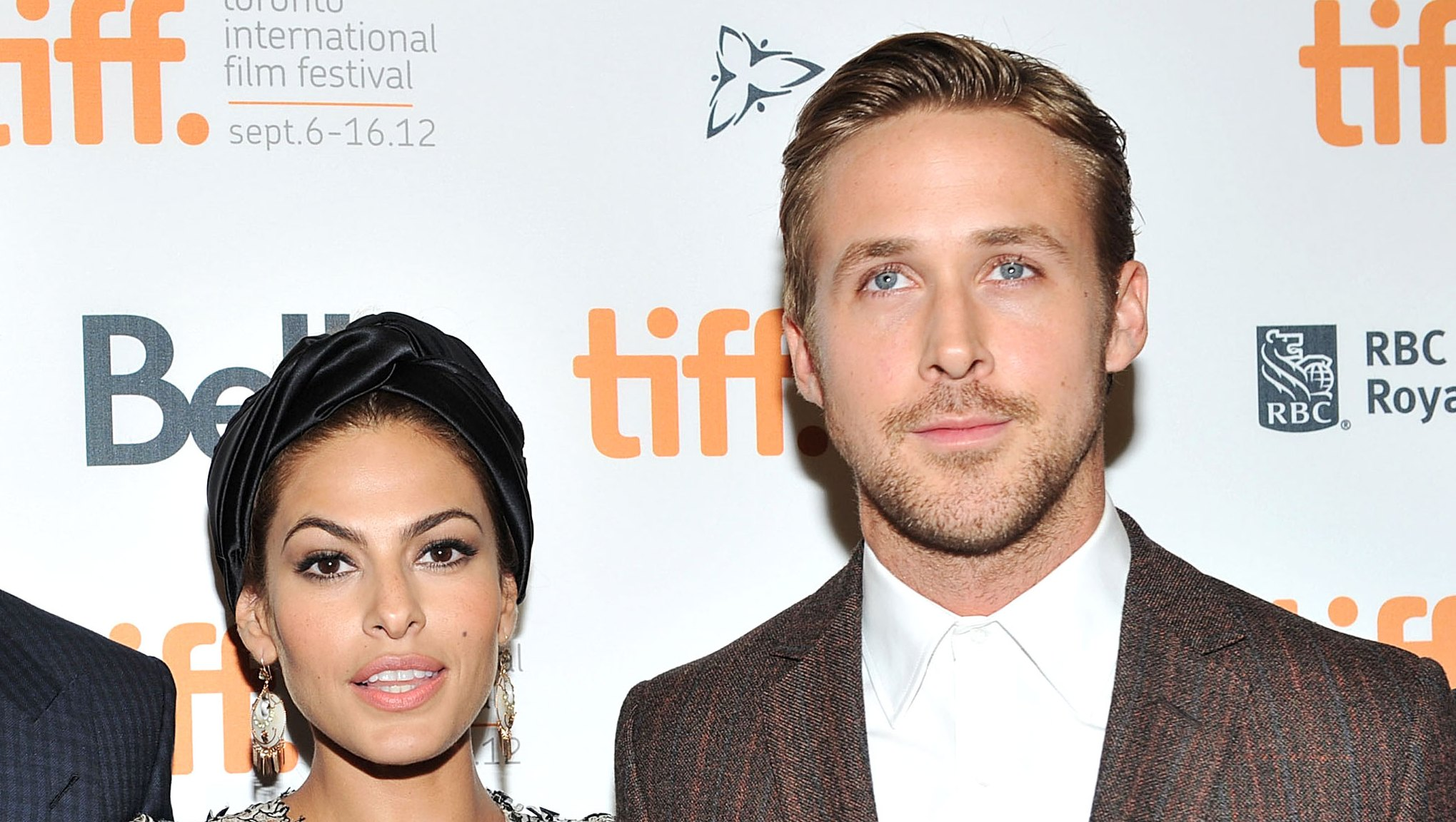 Eva Mendes Ryan Gosling Struggling to Teach Kids Spanish