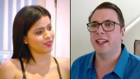 '90 Day Fiance Happily Ever After? Larissa Colt