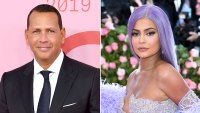 Alex Rodrigues Says Kylie Jenner Was Talking About How 'Rich She Is' at Met Gala