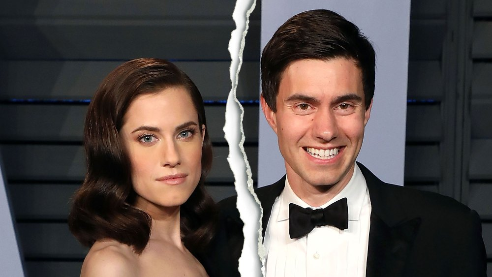 Allison Williams Parts From Spouse After Almost 4 Years of Marriage