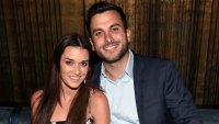 Bachelor in Paradise's Jade Roper and Tanner Tolbert Reveal Baby's Sex With Epic Skydive Video