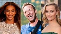 Celebrities Meat-Free Monday