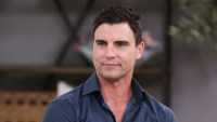 Colin Egglesfield On Second Cancer Diagnosis