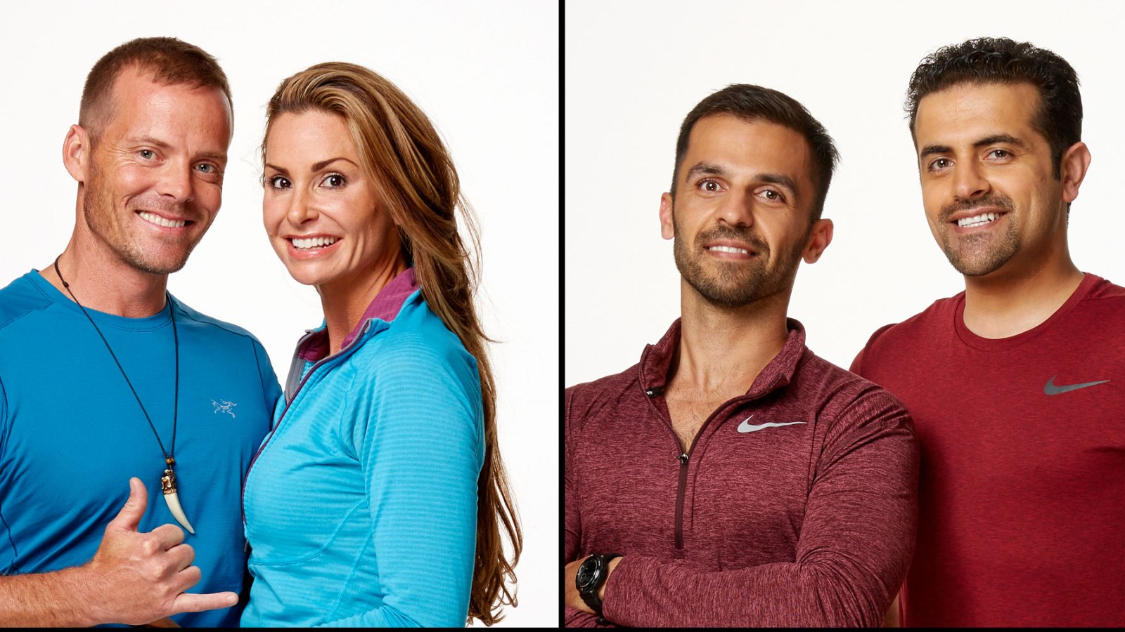 Who Won 'The Amazing Race' Season 31?