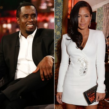 Diddy Breaks Down In Tears As He Anticipates 1st Mother's Day