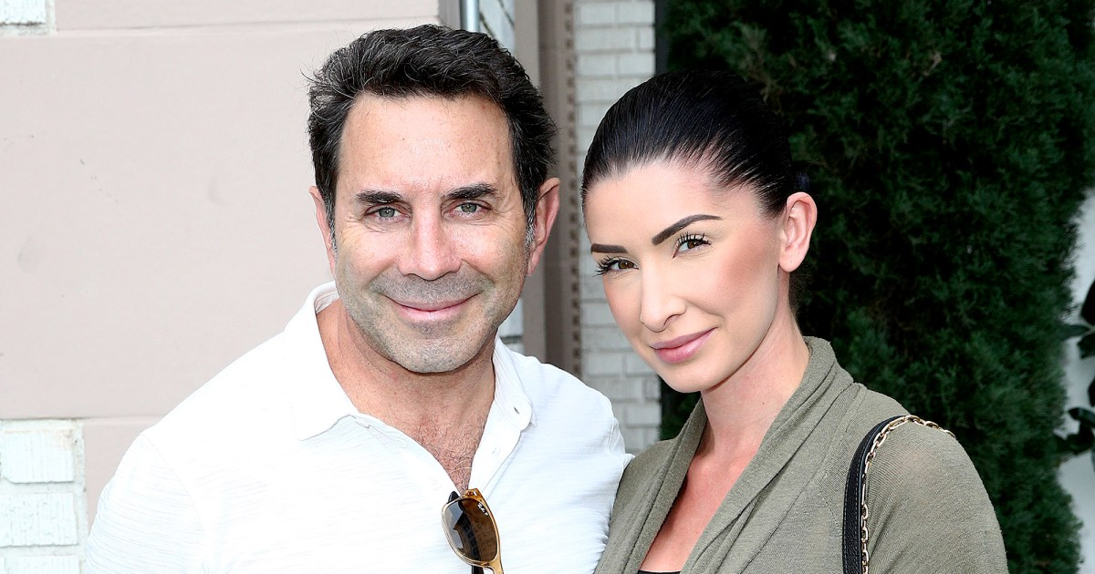 Botched Rhobh Star Paul Nassif Is Engaged To Brittany