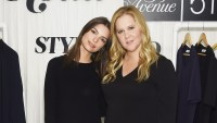 Emily Ratajkowski On Amy Schumer Adjusting to Motherhood