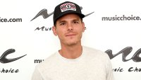 Granger Smith Breaks Social Media Silence to Address Son River's Death