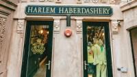 Harlem-Haberdashery