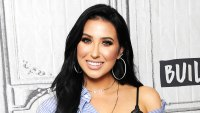Jaclyn Hill at Build Series