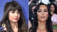 Jameela Jamil Best Quotes Body-Shaming Diet Culture Kim Kardashian