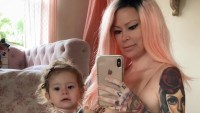 Jenna Jameson Claps Back Hater Criticizing Daughter Batel