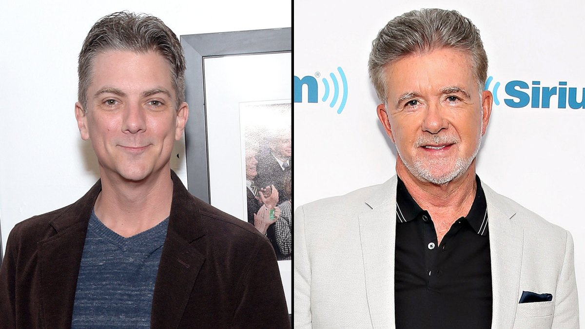 Jeremy Miller: 'Growing Pains' Cast Hopes to Honor Alan Thicke With Revival