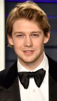 Joe Alwyn Headshot BIO