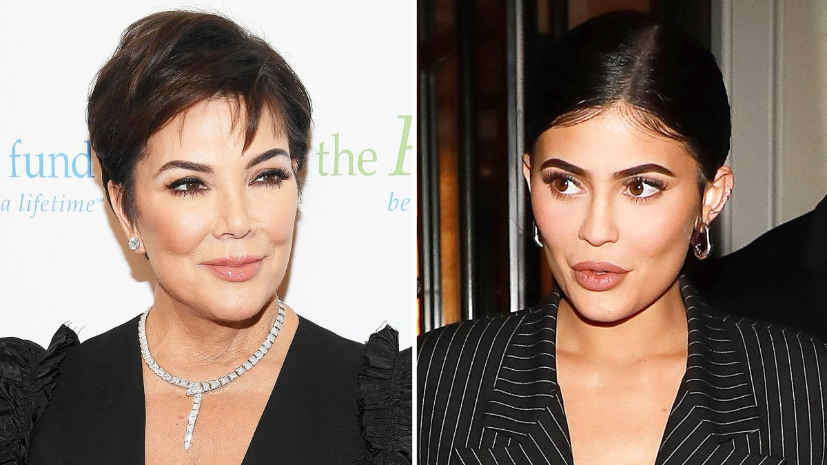 'Keeping Up With the Kardashians' Recap: Kris Jenner Demands 'Respect' After Butting Heads With Kylie at Work
