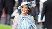Kate Middleton Royal Ascot Dress June 18