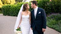 Katherine Schwarzenegger Chris Pratt Wedding