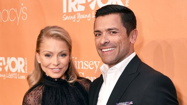 Kelly Ripa, Mark Consuelos Funniest Quotes About Their Kids