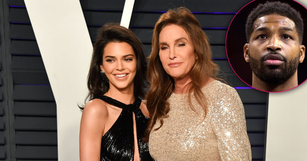 Kendall, Kim and Kourtney Wish Caitlyn Jenner Happy Father's Day As She Appears to Shade Tristan Thompson