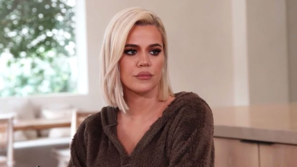 Khloe Kardashian KUWTK recap