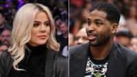 Khloe Kardashian No Ill Will Tristan Thompson Jordan Craig Drama
