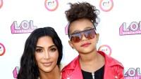 Kim Kardashian Discover Daughter North Hamster Dead