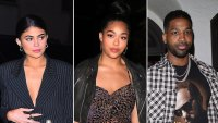 OMG! Kylie, Jordyn and Tristan Partied in the Same Nightclub