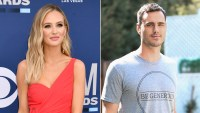 Lauren Bushnell Ben Higgins Zero Animosity Chris Lane Engagement