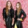 Mary Kate Ashley Olsen Met Gala
