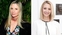 Mira Sorvino Lisa Kudrow Still 'Down' 'Romy and Michele' Sequel