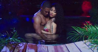 Image result for Nicki Minaj AND Kenneth Petty