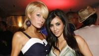 Paris Hilton Can't Imagine Having Kids Like Kim Kardashian