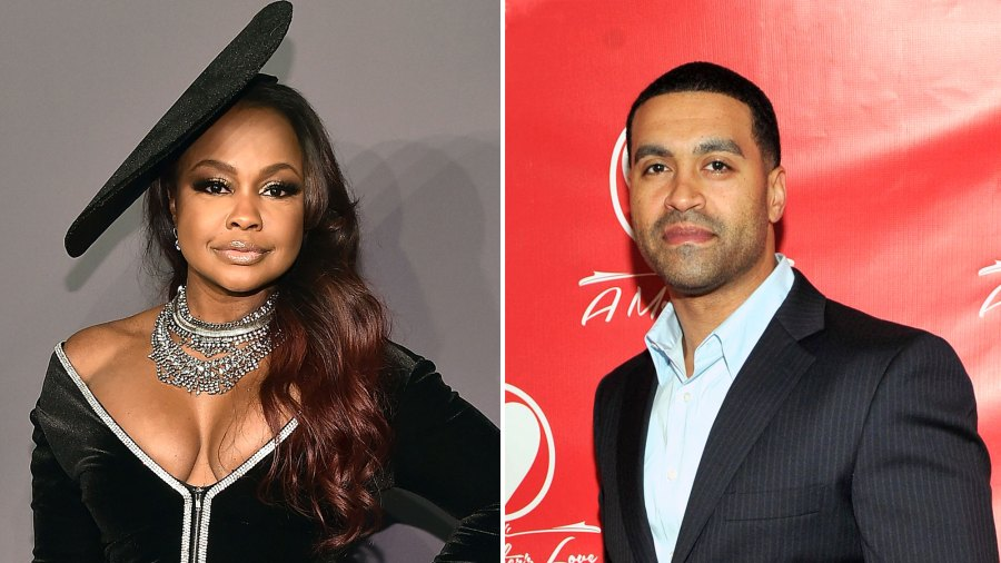Phaedra Parks's Ex-Husband Apollo Nida Released From Prison, Moved to Halfway House