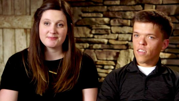 Pregnant Tori Roloff Shows Off Growing Baby Bump in New Pic