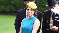 Princess Eugenie Royal Ascot June 18