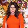 Priyanka Chopra Red Dress Mumbai June 13th