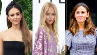 Rachel Zoe Goes to Jessica Alba and Jennifer Garner for Parenting Advice