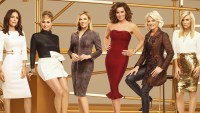 Luann de Lesseps Barbara Kavovit Real Housewives of New York City Season 12 Casting Rumors