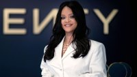 Rihanna Tops List as the Richest Female Musician