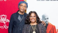Samuel L. Jackson and Wife LaTanya Richardson Secrets To Marriage