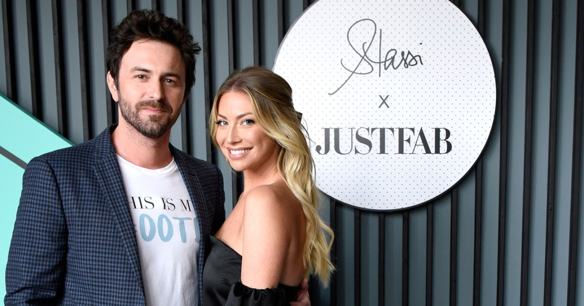 Stassi Schroeder Is 'Ready to Have a Baby' With Beau Clark