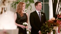 Suits-Sarah-Rafferty-Thrilled-Patrick-J.-Adams-Return