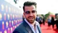 The Challenge Johnny Bananas Pulls a Kanye at MTV Awards