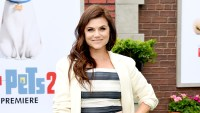 Tiffani-Thiessen talks 90210