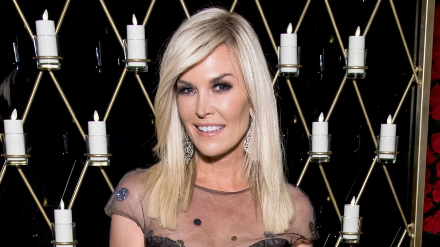 Tinsley Mortimer Will Be on Next Season of 'The Real Housewives of New York City