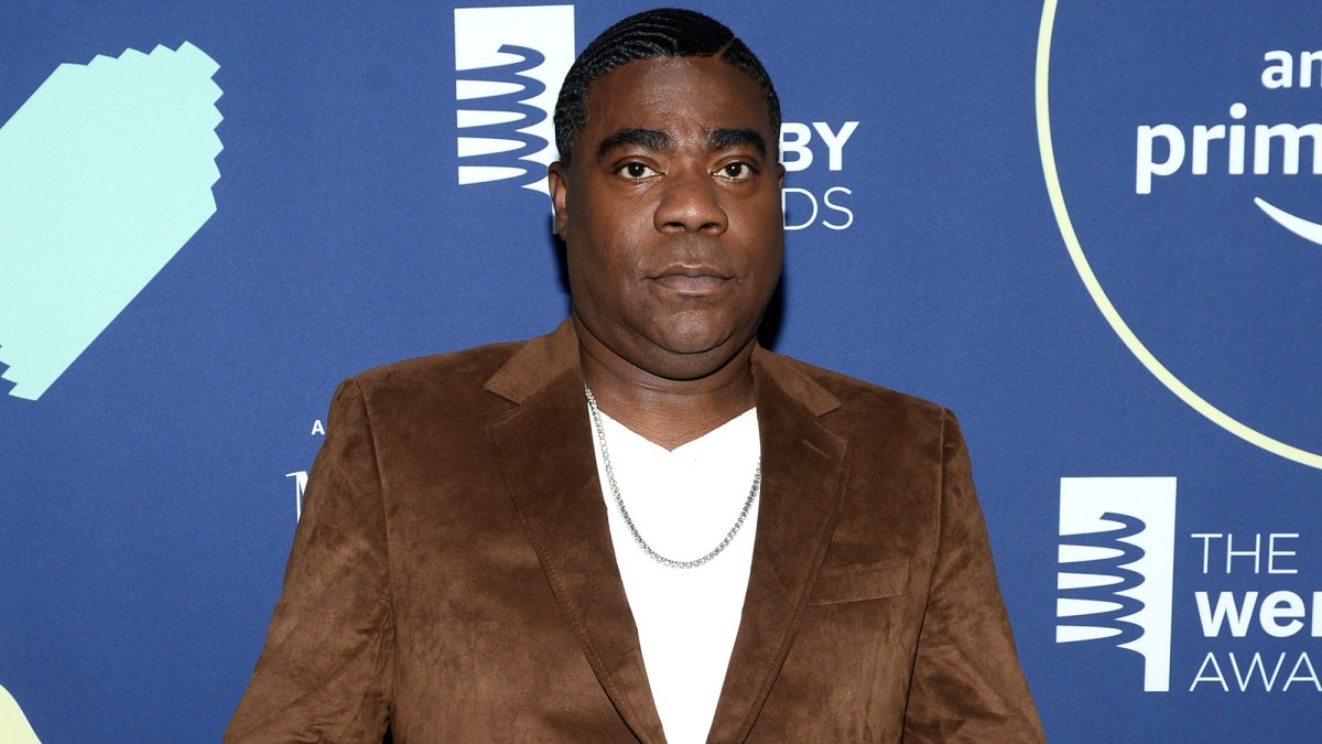 Tracy Morgan Involved in NYC Fender Bender Nearly 5 Years After Fatal Car Crash: 'I Am Totally Fine'