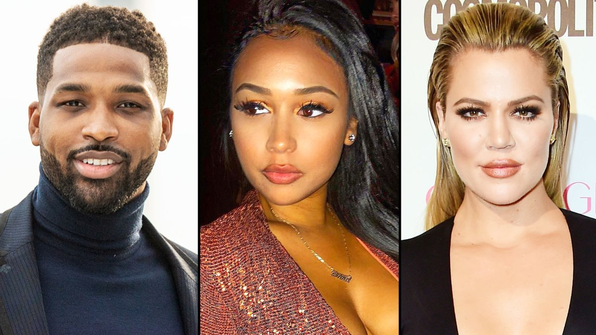 Tristan's Ex: Khloe K. Relationship Caused 'Pregnancy Complications'
