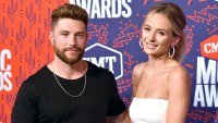 Watch Chris Lane's Sweet Proposal to Lauren Bushnell and the Music Video He Made for Her